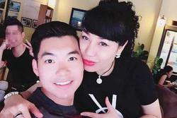 Sau 10 tháng kết hôn, Trương Nam Thành vẫn làm điều giản dị nhưng ý nghĩa này dành cho vợ doanh nhân