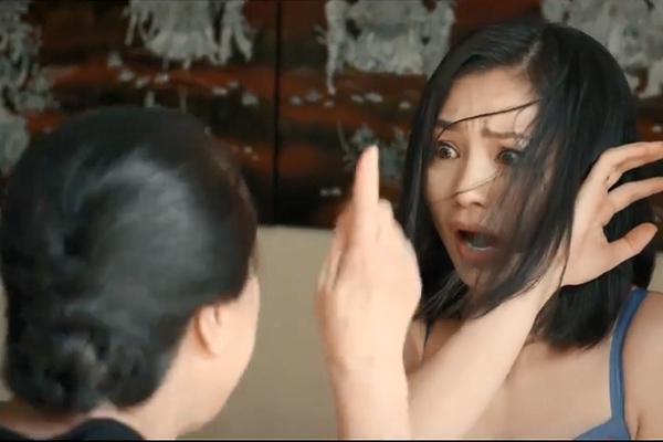 Những bà mẹ chồng đáng sợ nhất màn ảnh Việt khiến con dâu sợ xanh mặt-1