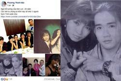 Phương Thanh làm điều bất ngờ, tưởng nhớ 3 năm ngày mất Minh Thuận