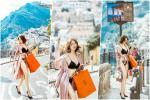 Người mẫu đình đám mạng xã hội gây phẫn nộ vì bán khỏa thân, cầm nón che ngực giữa phố cổ Hội An-13