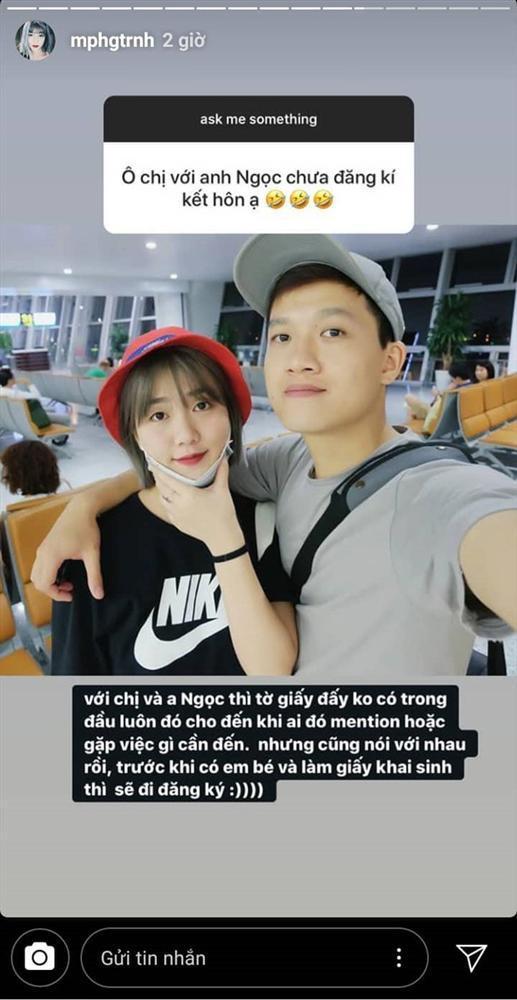 VZN News: Cưới nhau 3 năm, vợ MC đình đám VTV tiết lộ chưa cùng ông xã đi đăng kí kết hôn vì lý do ít ai ngờ-3