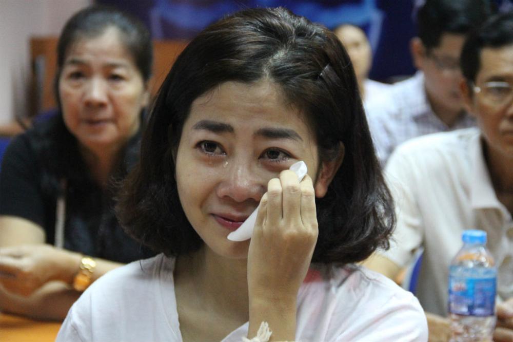 Sau 2 tuần nhập viện vì bệnh tình trở nặng, Mai Phương nghẹn ngào: Giây phút sinh tử đã qua-3