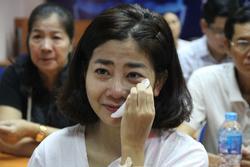 Sau 2 tuần nhập viện vì bệnh tình trở nặng, Mai Phương nghẹn ngào: 'Giây phút sinh tử đã qua'