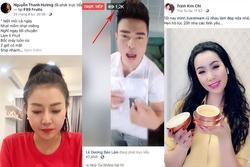Sao Việt bán hàng online: Dao hai lưỡi từ cú nhấp chuột cả trăm triệu đồng
