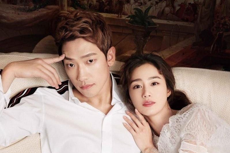 Kim Tae Hee và Bi Rain chính thức chào đón con thứ hai-1