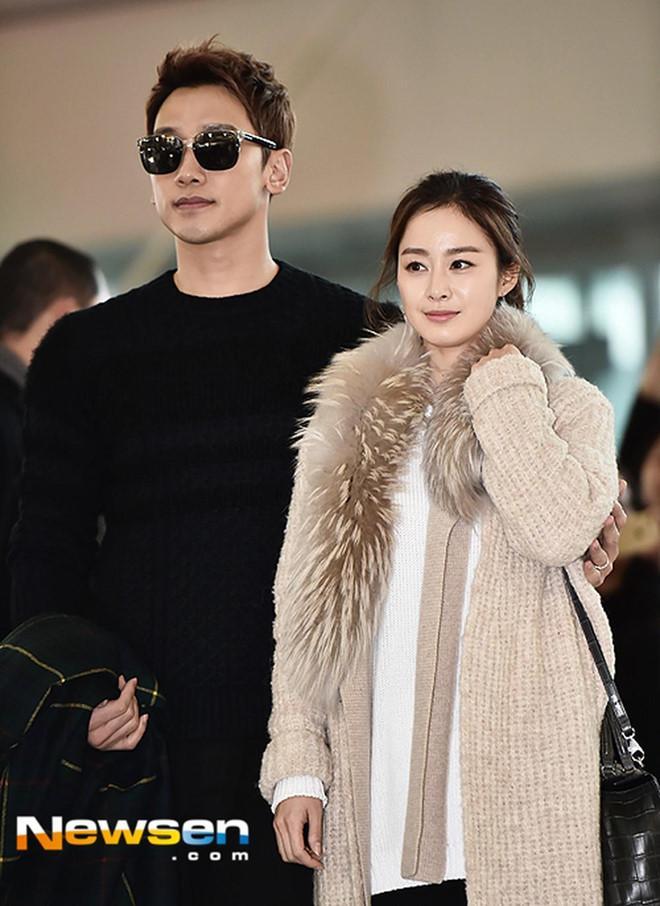 Kim Tae Hee và Bi Rain chính thức chào đón con thứ hai-2