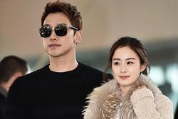 Kim Tae Hee và Bi Rain chính thức chào đón con thứ hai