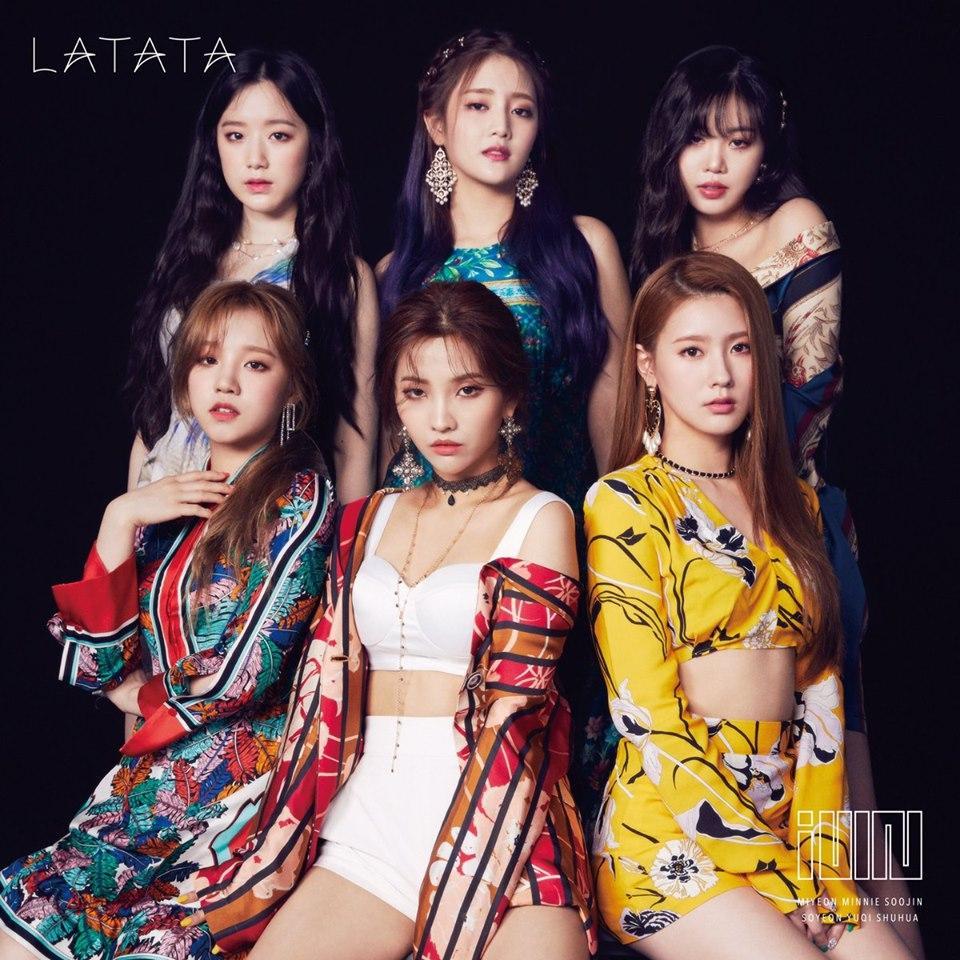 VZN News: HOT: TWICE, Red Velvet, Momoland... xác nhận tham gia AAA 2019, fan Kpop thất vọng vì có tất cả nhưng thiếu Blackpink-5