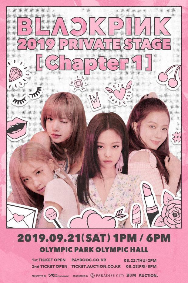 VZN News: HOT: TWICE, Red Velvet, Momoland... xác nhận tham gia AAA 2019, fan Kpop thất vọng vì có tất cả nhưng thiếu Blackpink-9
