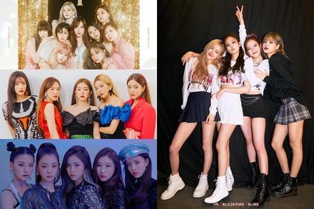 HOT: TWICE, Red Velvet, Momoland... xác nhận tham gia AAA 2019, fan Kpop thất vọng vì 'có tất cả nhưng thiếu Blackpink'