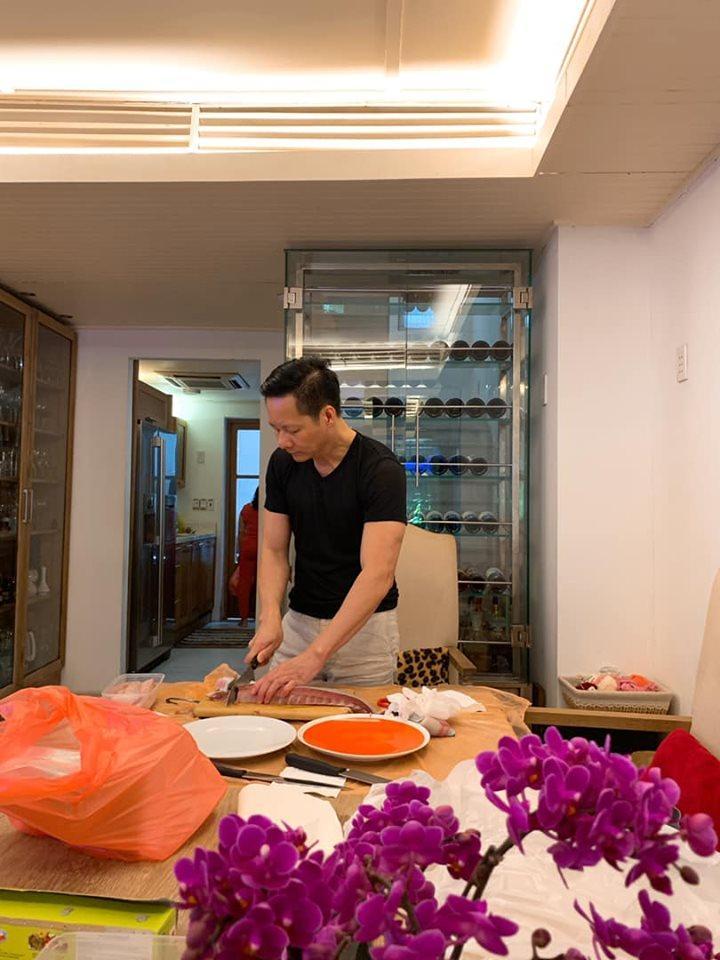 Sự thật bất ngờ đằng sau hành động chiều vợ như bà hoàng của ông xã Phan Như Thảo-3