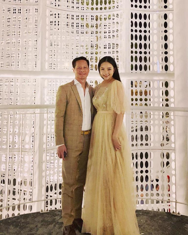 Sự thật bất ngờ đằng sau hành động chiều vợ như bà hoàng của ông xã Phan Như Thảo-2