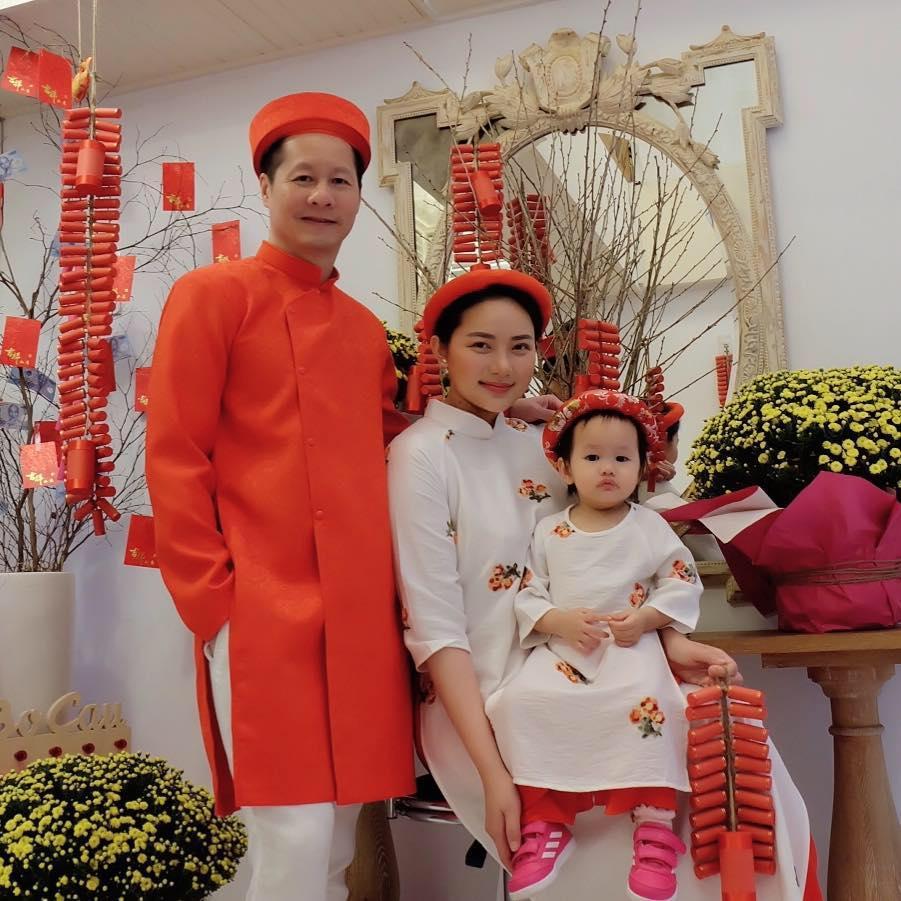 Sự thật bất ngờ đằng sau hành động chiều vợ như bà hoàng của ông xã Phan Như Thảo-10