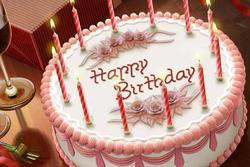 Clip: Màn tặng quà sinh nhật 'siêu lầy' của hội bạn thân... làm ai cũng buồn cười