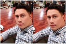 Khoe ảnh lao động miệt mài, Việt Anh bị chê bai gương mặt phẫu thuật như 'búp bê phiên bản lỗi'