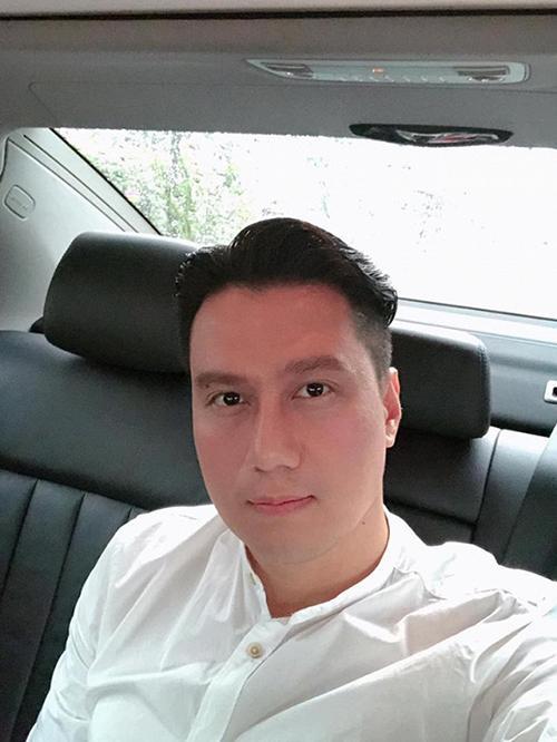 Khoe ảnh lao động miệt mài, Việt Anh bị chê bai gương mặt phẫu thuật như búp bê phiên bản lỗi-5