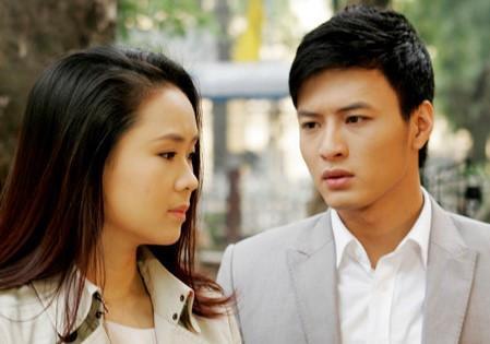 VZN News: Gần 10 năm, Hồng Đăng - Hồng Diễm đóng vai yêu nhau đến 4 lần-1