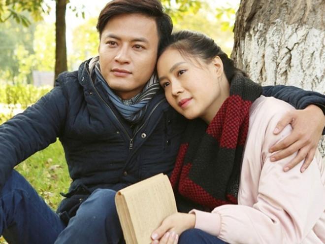 VZN News: Gần 10 năm, Hồng Đăng - Hồng Diễm đóng vai yêu nhau đến 4 lần-3
