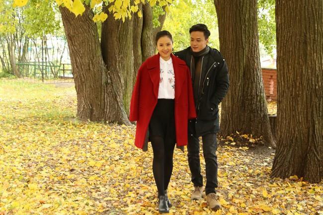VZN News: Gần 10 năm, Hồng Đăng - Hồng Diễm đóng vai yêu nhau đến 4 lần-4