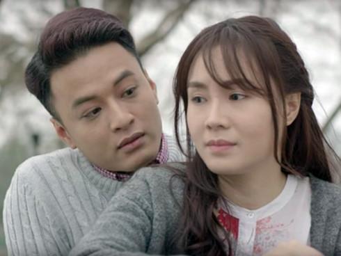 VZN News: Gần 10 năm, Hồng Đăng - Hồng Diễm đóng vai yêu nhau đến 4 lần-5