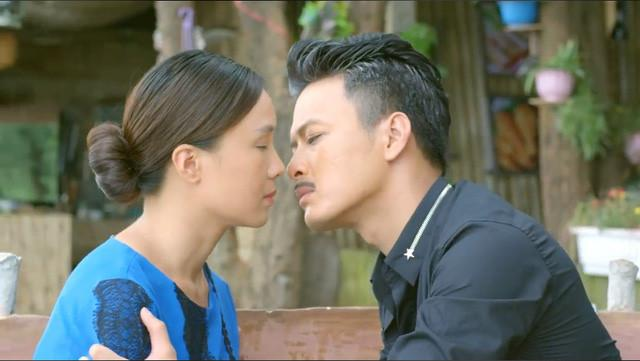 VZN News: Gần 10 năm, Hồng Đăng - Hồng Diễm đóng vai yêu nhau đến 4 lần-6
