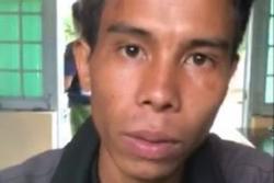 Kon Tum: Cha dượng dùng thuốc diệt cỏ đầu độc con riêng của vợ