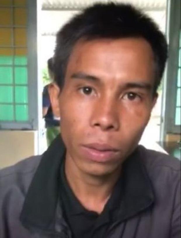 VZN News: Kon Tum: Cha dượng dùng thuốc diệt cỏ đầu độc con riêng của vợ-1
