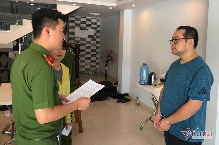 VZN News: Chân tướng nữ phiên dịch tiếng Trung kiêm tú bà dụ bé gái đóng phim sex-2