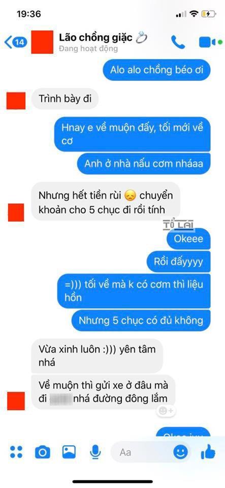 VZN News: Chồng xin vợ 50k trổ tài nấu bữa tối tiết kiệm, vừa về đến nhà nhìn mâm cơm thì vợ không nói thành lời-1