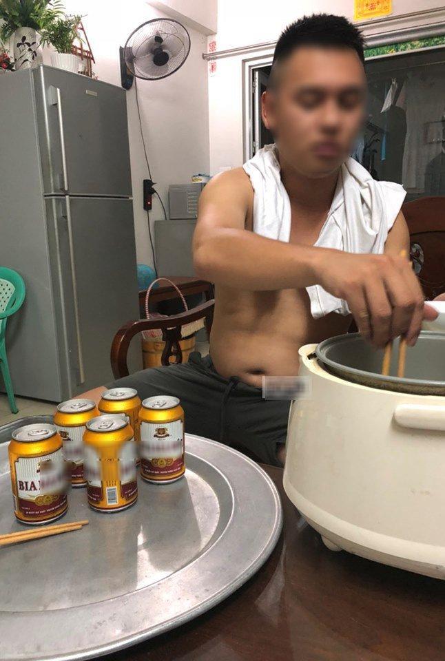 Chồng xin vợ 50k trổ tài nấu bữa tối tiết kiệm, vừa về đến nhà nhìn mâm cơm thì vợ không nói thành lời-2