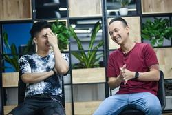 Hai hot boy của 'Nhật ký Vàng Anh' nói về Chi Pu và Hoàng Thùy Linh