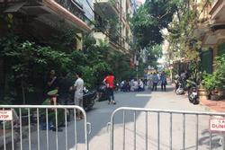 Cô gái kể phút thoát khỏi kẻ giết 2 nữ sinh ở Hà Nội trong gang tấc