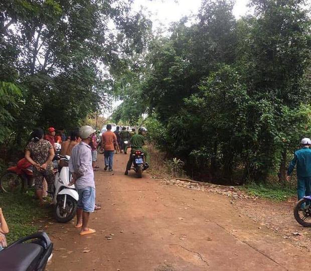 Vụ em ruột bắn vợ chồng anh trai ở Bình Phước: Lại vì mâu thuẫn đất đai?-2