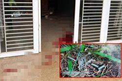 Nóng: Em trai nổ súng bắn liên tiếp vào vợ chồng anh ruột, chị dâu tử vong ở Bình Phước