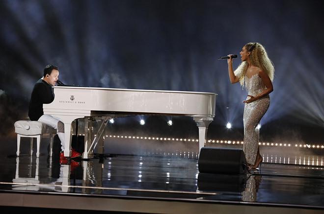 Chàng trai mù tự kỷ trở thành quán quân Americas Got Talent 2019-1