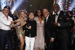 Chàng trai mù tự kỷ trở thành quán quân America's Got Talent 2019