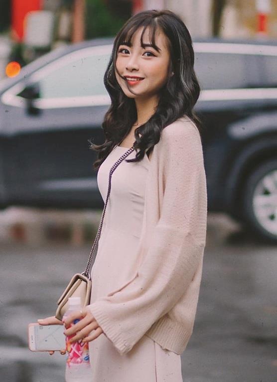 Nhật Linh - từ hot girl giáo viên đến bạn gái tin đồn Phan Văn Đức-2