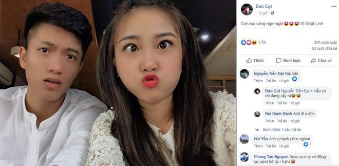 Nhật Linh - từ hot girl giáo viên đến bạn gái tin đồn Phan Văn Đức-3