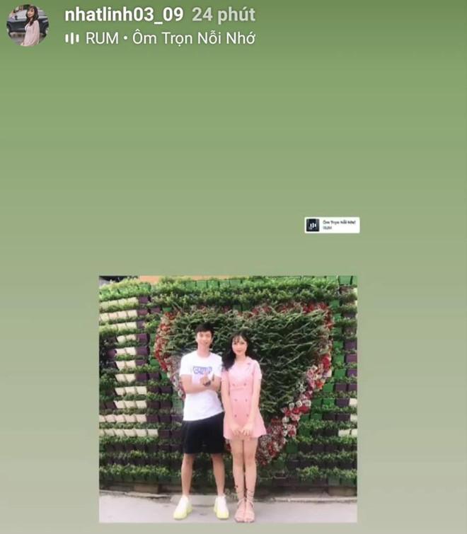 Nhật Linh - từ hot girl giáo viên đến bạn gái tin đồn Phan Văn Đức-4