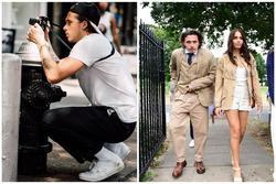 Mang tiếng là con của biểu tượng thời trang thế giới nhưng nhiều lần Brooklyn Beckham bị soi ăn mặc rách rưới