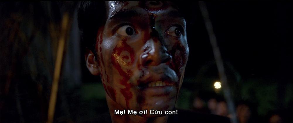 Thất Sơn Tâm Linh tung trailer ám ảnh đến rợn người về kẻ sát nhân hàng loạt có thật ở Việt Nam-5