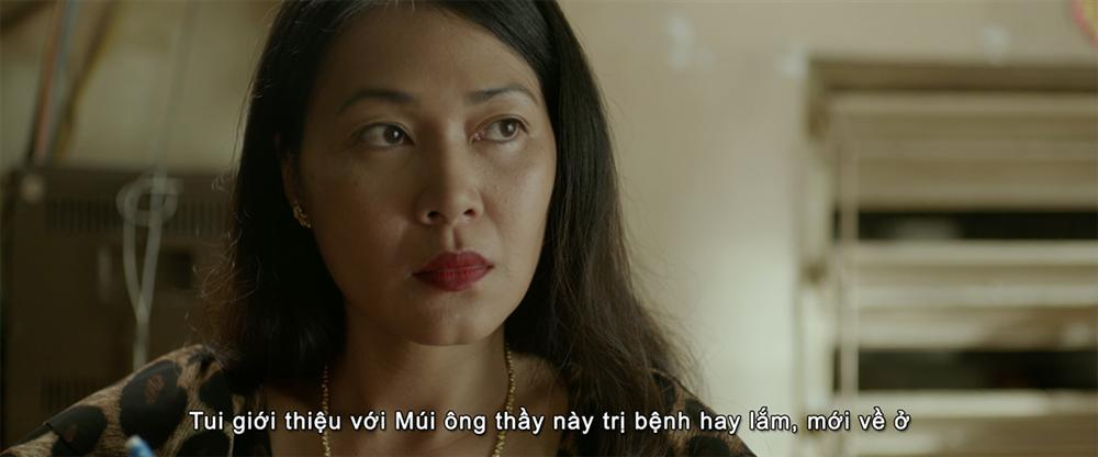 Thất Sơn Tâm Linh tung trailer ám ảnh đến rợn người về kẻ sát nhân hàng loạt có thật ở Việt Nam-6