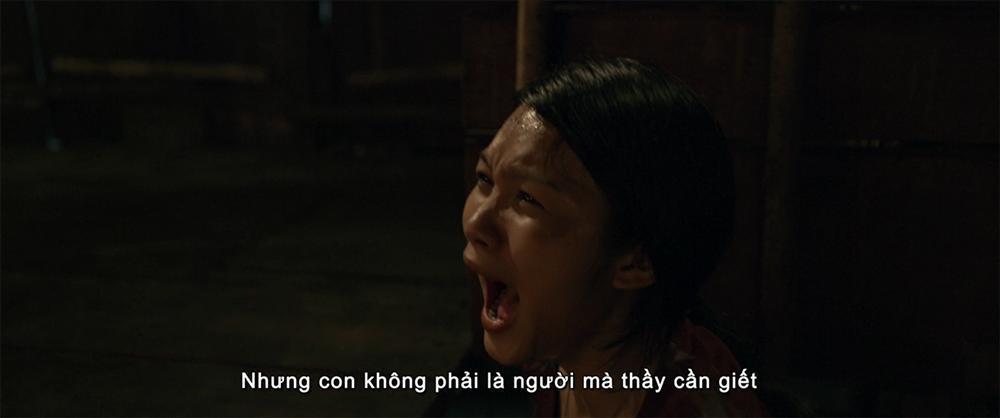 Thất Sơn Tâm Linh tung trailer ám ảnh đến rợn người về kẻ sát nhân hàng loạt có thật ở Việt Nam-7