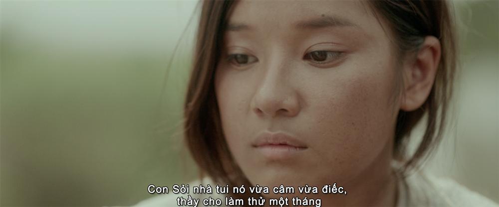 Thất Sơn Tâm Linh tung trailer ám ảnh đến rợn người về kẻ sát nhân hàng loạt có thật ở Việt Nam-8