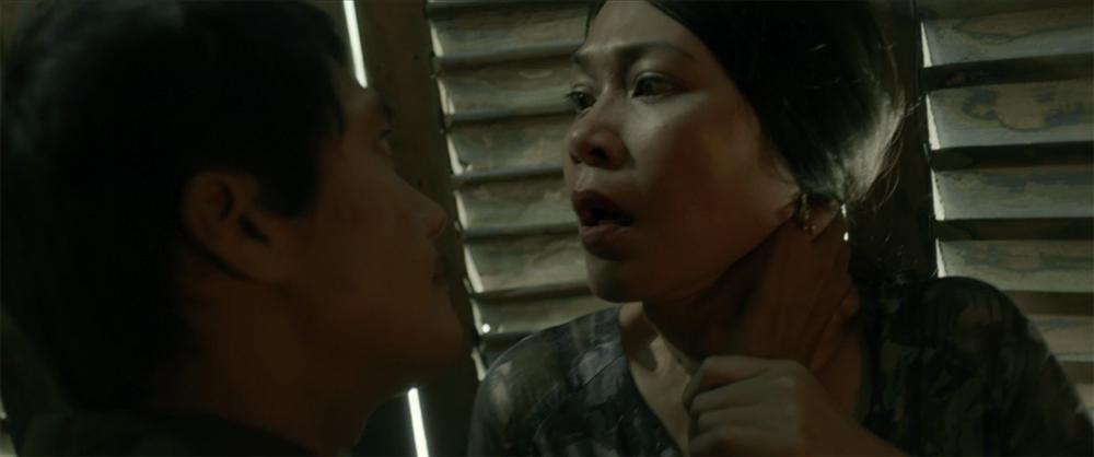 Thất Sơn Tâm Linh tung trailer ám ảnh đến rợn người về kẻ sát nhân hàng loạt có thật ở Việt Nam-13
