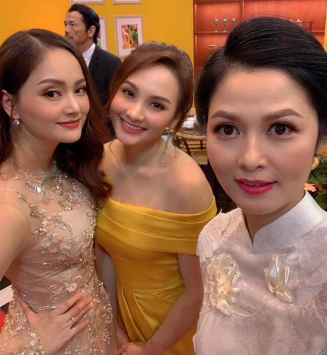 Diễn viên Thúy Hà thừa nhận ly hôn chồng sau 10 năm-1