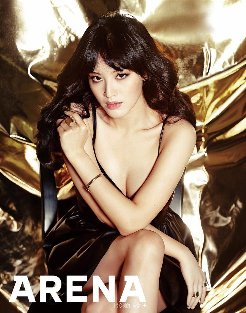 Không phải HyunA hay Sunmi, nữ idol ít người nghĩ tới này mới là truyền nhân của nữ hoàng gợi cảm Lee Hyori-4