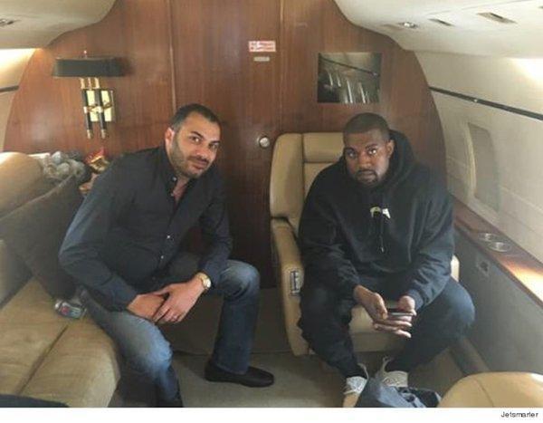 Vì quá giàu và không muốn bay với… thường dân, các ngôi sao đã chi chục triệu đô sắm máy bay riêng!-3