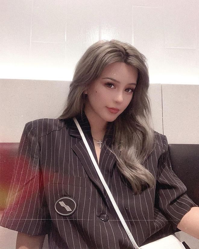 Hotgirl mạng xã hội, sống ảo, giới trẻ 2019