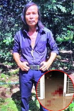 Vụ em trai nổ súng bắn vợ chồng anh ruột ở Bình Phước: 'Nó nổ súng ầm ầm, bắn điên cuồng'